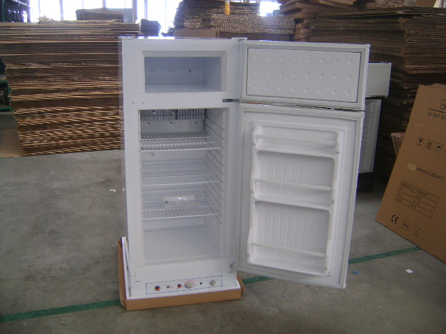 portable gas fridge freezer lpg kerosene absorption. Black Bedroom Furniture Sets. Home Design Ideas