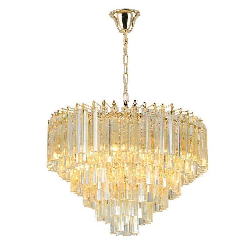Bulk chandelier crystals chandelier design ideas bulk chandelier crystal supplieranufacturers at alibaba com aloadofball Images