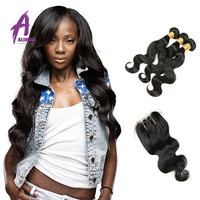 Peruvian virgin remy hair extentions Mixed length, Cheap 100 percent Original Raw Sew in weave bundles Wholesale Vendor