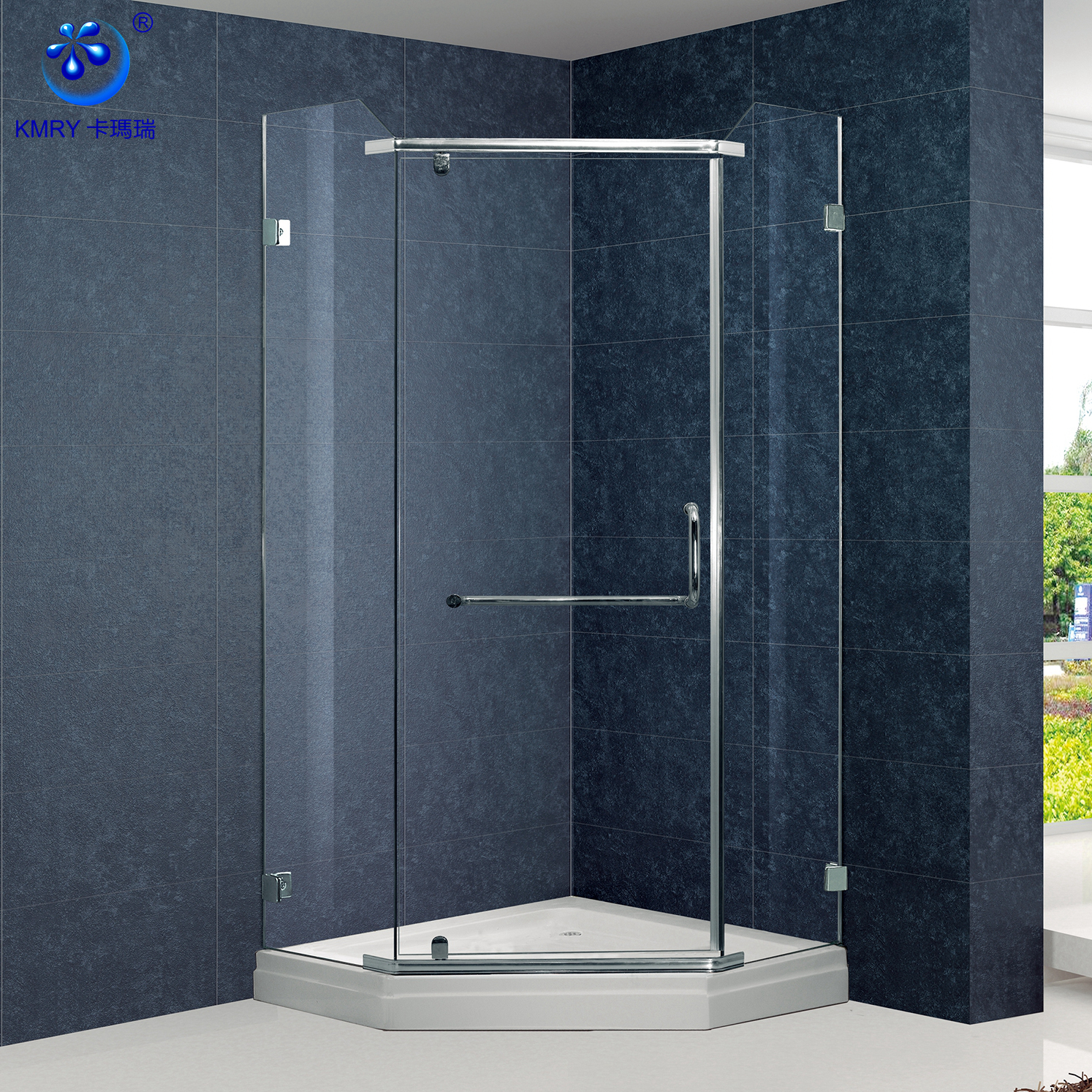 Glass Shower Door Ideas, Glass Shower Door Ideas Suppliers and ...
