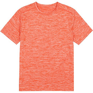 American plus size free sample cheap promotional mans casual t-shirt in europe