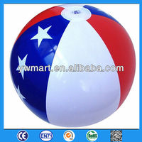2013 overall print inflatable globe.inflatable world globe,inlfatable globe ball with high quality