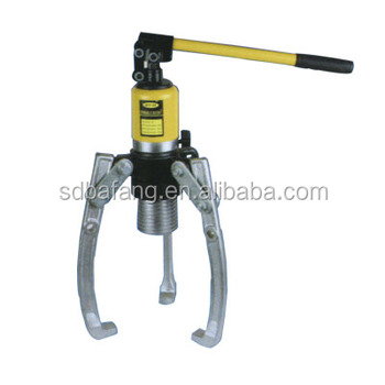 High quality hydraulic puller coupler/mini gear puller/bearing puller kit for sale