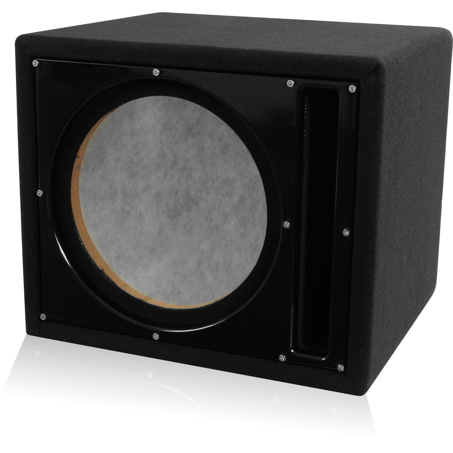Cheap Subwoofer Box Sealed Or Ported, find Subwoofer Box Sealed Or