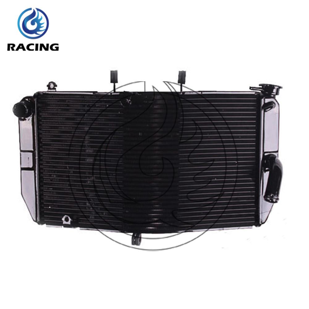 Мотоциклов охлаждения алюминиевый кулер радиаторы системы для Honda CBR600RR CBR 600 рублей 2003 2004 2005 2006