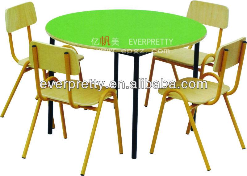 Handgemalte Kinder Tisch Und Stühle,Kindermöbel Studie Tisch Und  Stühle,Studie Stühle Tische Holzmöbel - Buy Handgemalte Kinder Tisch Und ...
