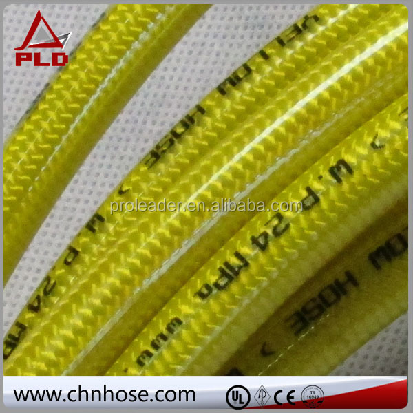 SAE R7 Hose Sewer Cleaning Thermoplastic Hose With Different Colors