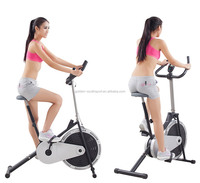 exercise magnetic fan bike GHN8.2C
