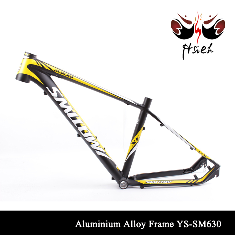 Bike Frame Aluminum/mtb Bicycle Frame For Sale - Buy Bicycle Frame ...