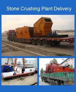 High capacity low price capital required to set up a stone crusher plant
