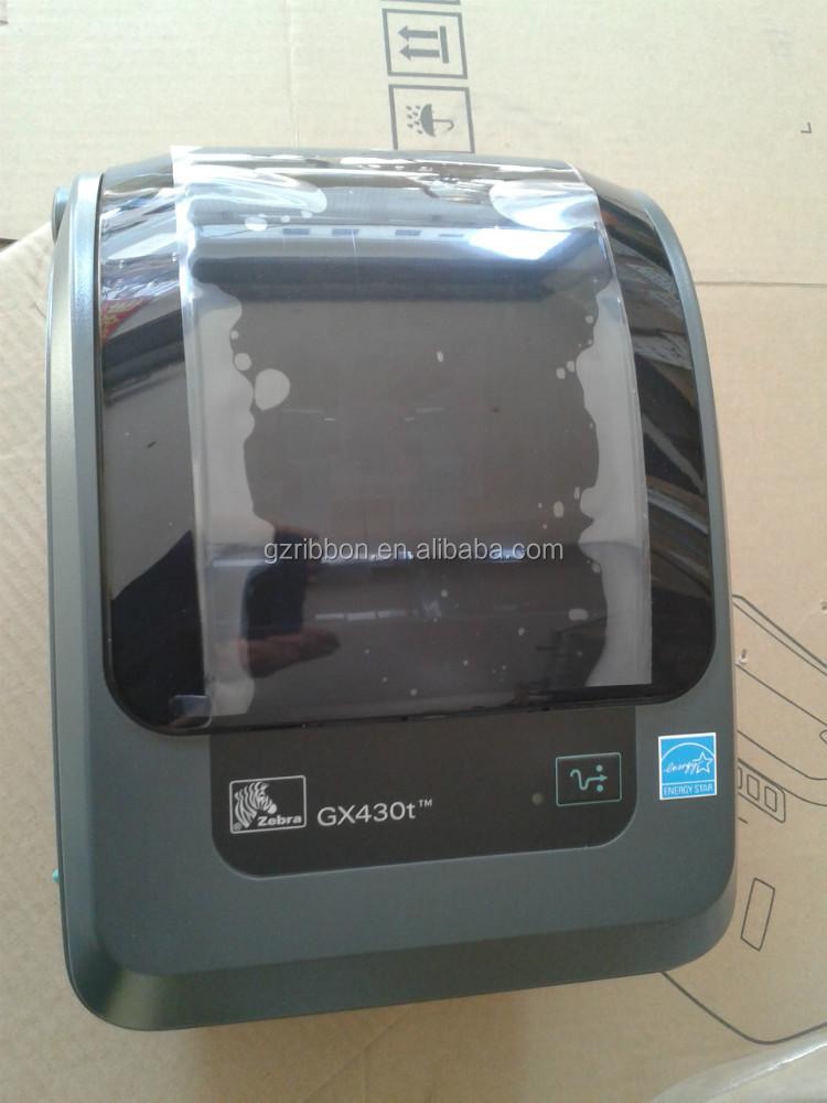 China Zebra Gx430t Barcode Printers, China Zebra Gx430t