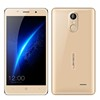 Leagoo M5 Smartphone 5.0 Inch Android 6.0 MT6580A Quad Core Mobile Phone 2GB RAM 16GB ROM 8.0MP Fingerprint Cell Phone