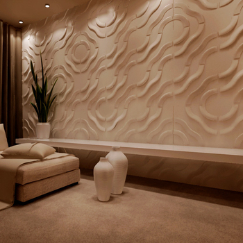 China Style Decorative 3d Wall Panel Mold 3d Wall Covering Panel ...