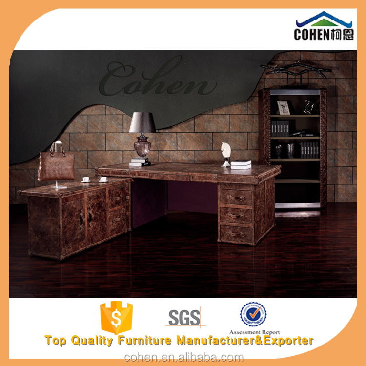 Antique Wood Office Desk Furniture, Antique Wood Office Desk Furniture  Suppliers And Manufacturers At Alibaba.com