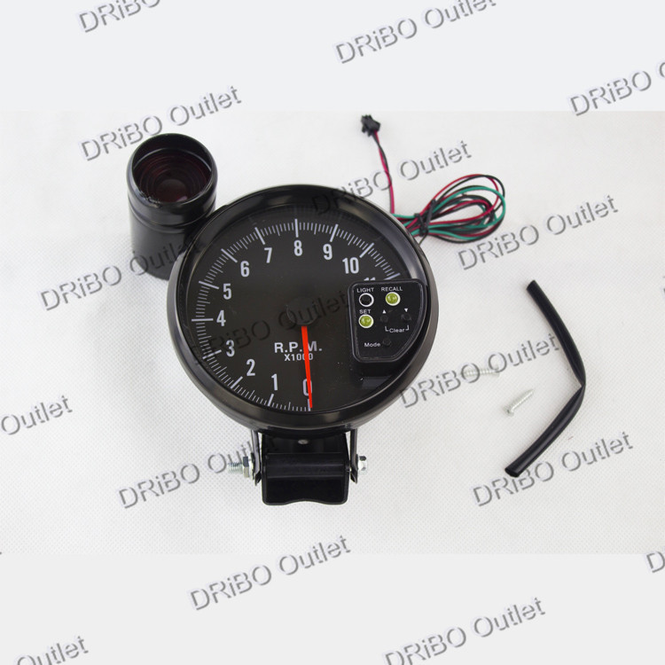 Cheap mini rpm gauge find mini rpm gauge deals on line at alibaba get quotations tachometer 5 125mm universal tachometer 0 11000 rpm 7 selectable light sciox Choice Image