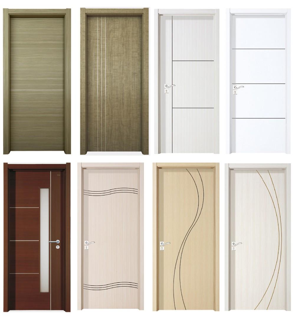 Interior office door with glass window soundproof door for Office doors with windows