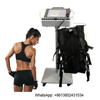 elettrostimolatori utilizzati per perdere peso