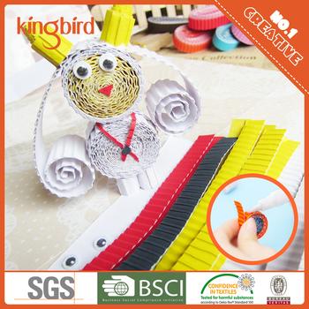 Easy Diy Corrugated Paper Craft Kit Make Your Own Paper Toys - Buy Make  Your Own Paper Toy,Diy Corrugated Paper Craft Kit Toys,Easy Make Paper Toys