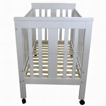 Good Quality Assembled Cheap Solid Wood Baby Crib Baby Bed Baby Furniture Buy Adult Baby Furniture Round Bed Furniture Antique Baby Furniture