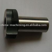 Customized hard chrome shaft , carbon steel shaft