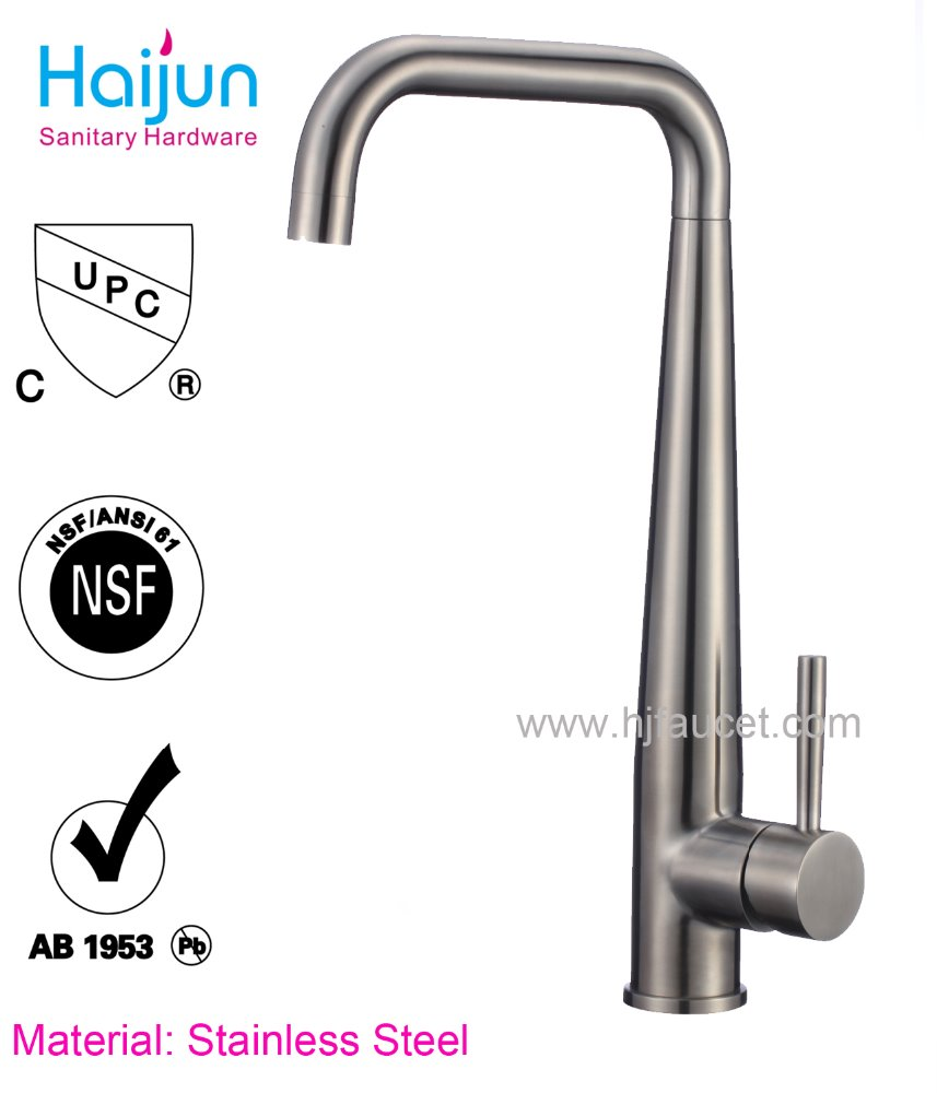 Sa Faucets Stainless Steel Bathroom Design Tap Sensor Tap For Wash ...