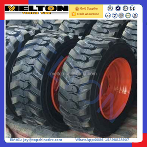 good price skid steer tires 12x16.5