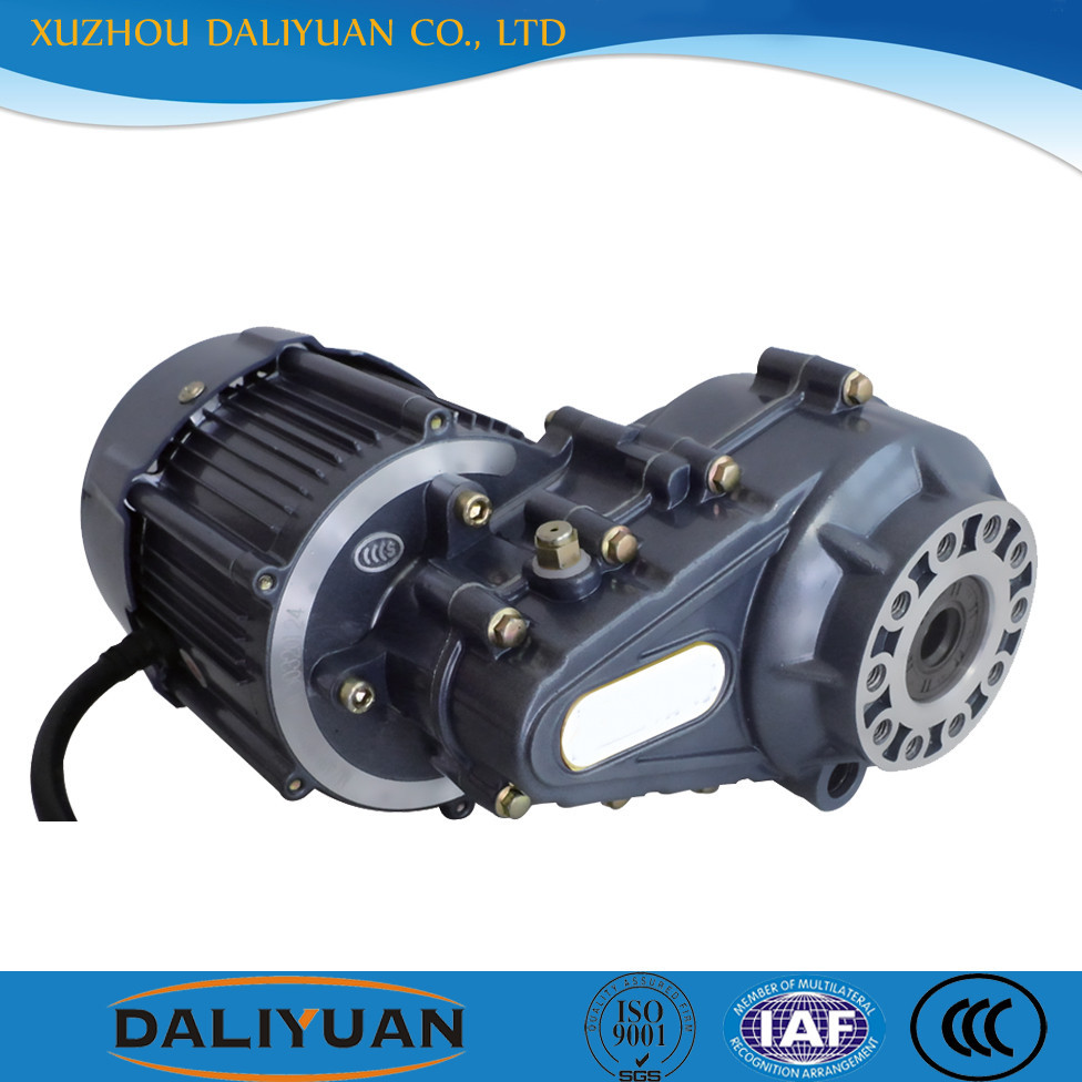 worm gear for servo motor dc gear motor encoder 48v 500w