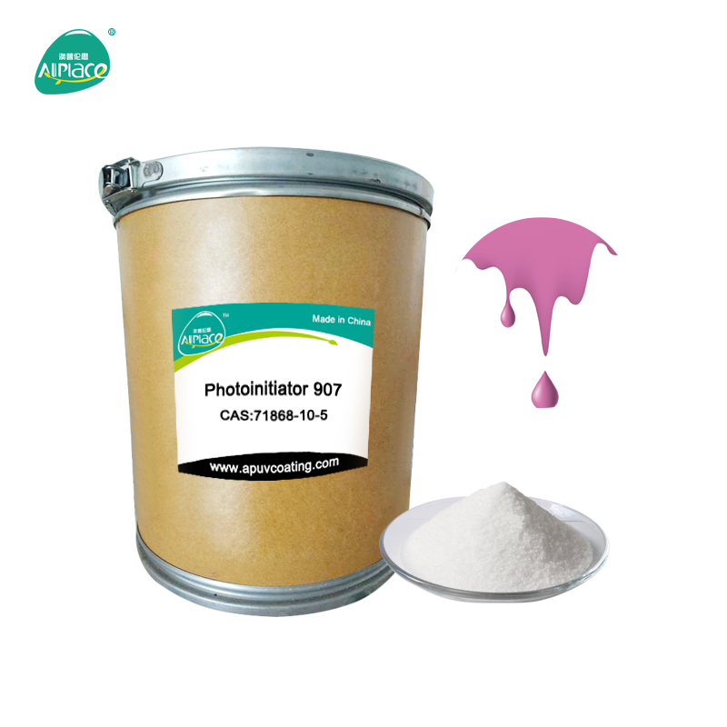 Chemical UV Photoinitiator 907 99٪ min CAS No 947-19-3 in stock