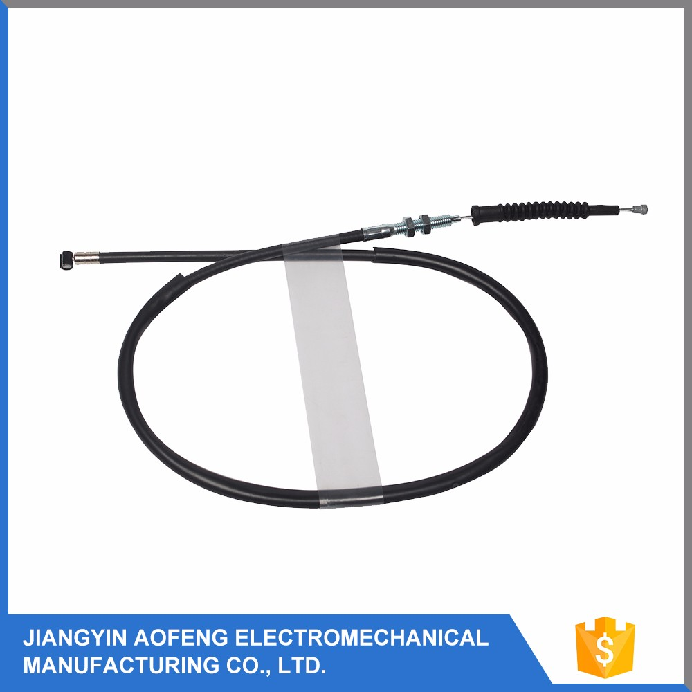 The newest motorcycle clutch brake cables with good perfomance