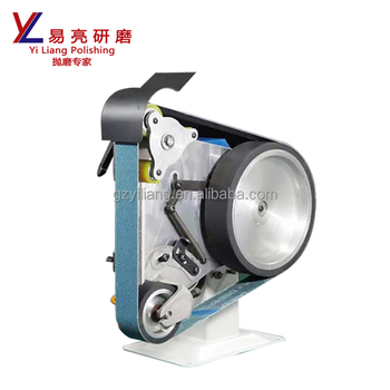 Small Buffing Belt Machine For Sanding Knife,/watch/ Hinges - Buy Sander  For Curved Surfaces,Industrial Sanders,Bench Belt Sanders For Sale Product  on