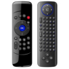 Excel Digital Cheapest C2 2.4Ghz wireless keyboard air mouse remote control for smart tv