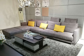 Factory Direct Supply High Quality Furniture China Bonded Leather Sofa Or 7  Seater Sofa Set For