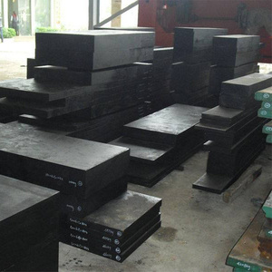 China manufacturer H13 forging module forged mould