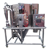 instant coffee production line stainless steel high pressure spray dryer on sale 5L