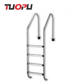 Swimming pool ladder,used folding ladder,boat swim ladder for sale, View  China swimming pool ladder, TUOPU Product Details from Dongying Tuopu Metal  ...
