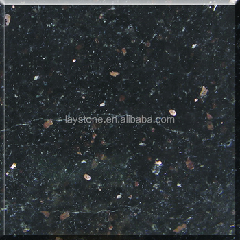 Another Kind Of Sky Black Galaxy Marble