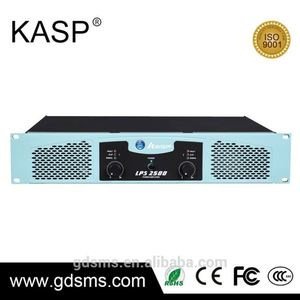 Best quality sound power amplifier rockford fosgate power t40001bd-amplifier