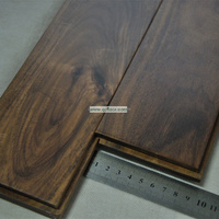 Guangzhou acacia hardwood floors natural color China top ten products