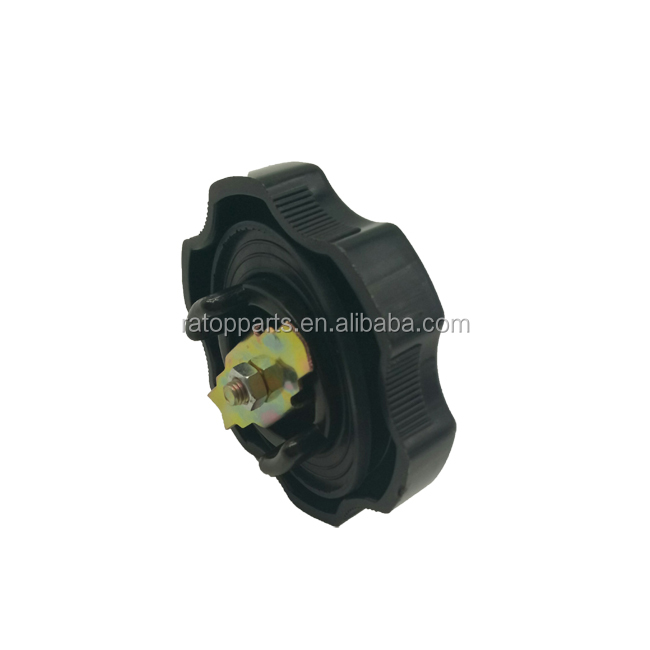 EXCAVATOR MACHINERY PARTS SK OIL TANK CAP