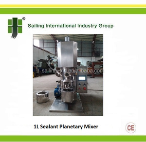 1L Lab Sealant Planetary Mixer Silicone Sealant Mixer