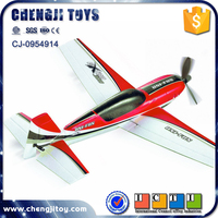 4 Channel 2.4G 3D rc jet powered planes for sale