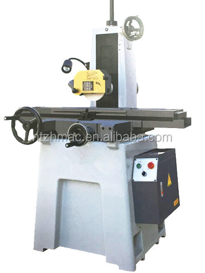 M618S hydraulic head moving Surface Grinding machine with CE certification