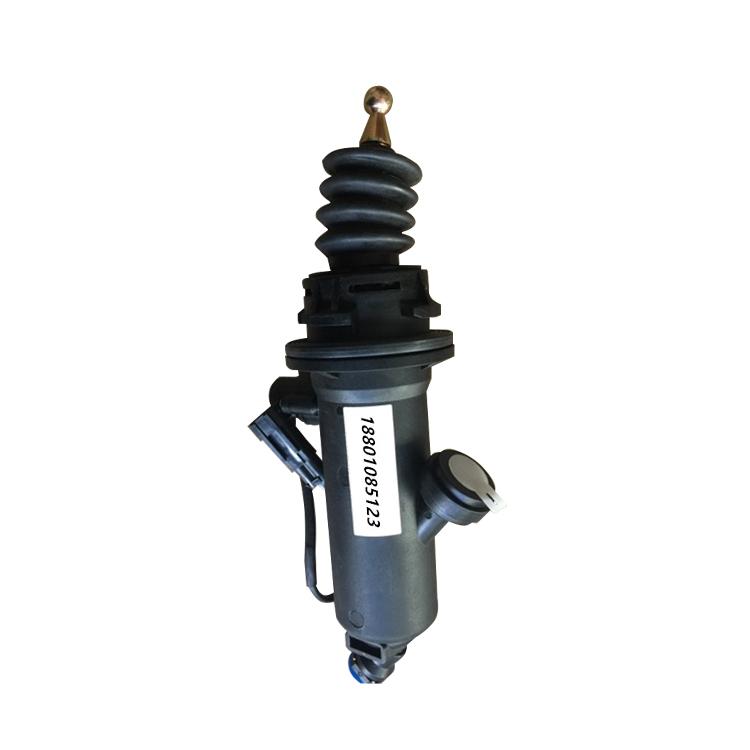 Fabrikpreis billig metall hydraulische kupplungshebel hauptbremszylinder für MAN