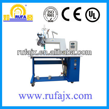 hot air seam sealing tape machine for tent