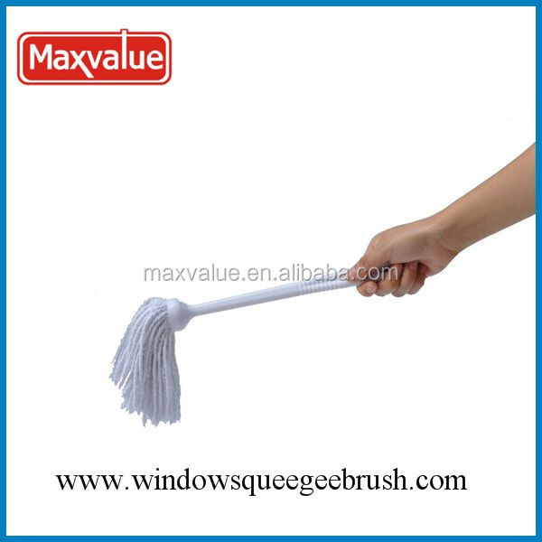 hand held cotton dish mops
