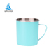2018 New Design Creative Custom Insulated Stainless Steel Cup Travel Coffee Mug