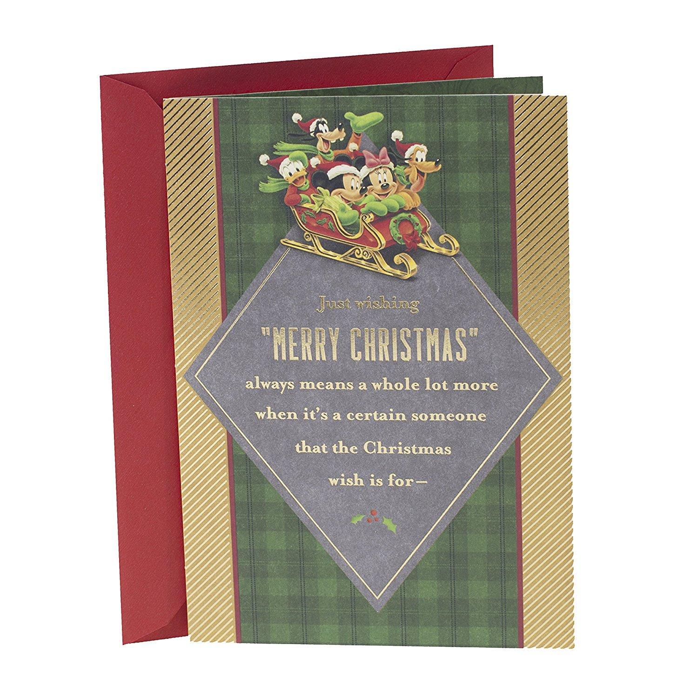 Cheap Handmade Hallmark Christmas Card, find Handmade Hallmark ...
