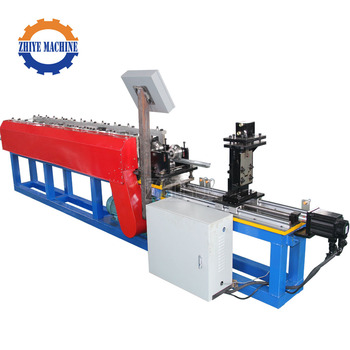 Automatic Suspender T-grid Steel Frame Machine Ceiling Gypsum Board ...
