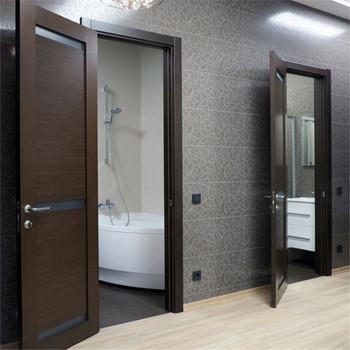 Internal Door Packages Interior Door Wood Bedroom Door Price
