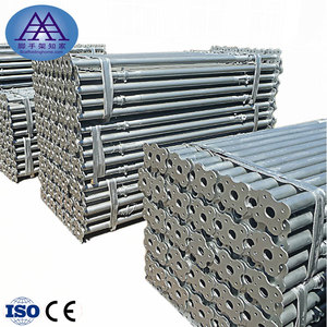 Made In China Adjustable Standard Steel Scaffolding Prop